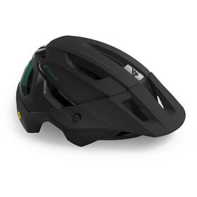 bluegrass Rogue Core MIPS Helmet, black iridescent